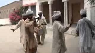 Mahi Jaan e Te Yaar Na Jaan e on Dhol and Shehnai by jam waris ali Bhait
