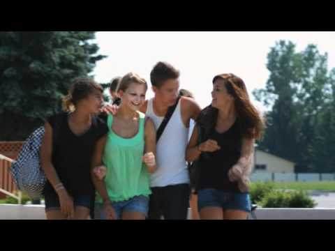 Healthy Relationships (Shelter from the Storm - Youth Advisory Council) Video.wmv