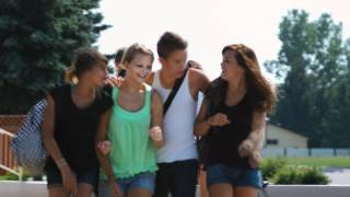 Healthy Relationships (Shelter from the Storm - Youth Advisory Council) Video.wmv thumbnail