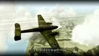 IL 2 Sturmovik  Birds of Prey [PS3, X360, PC]