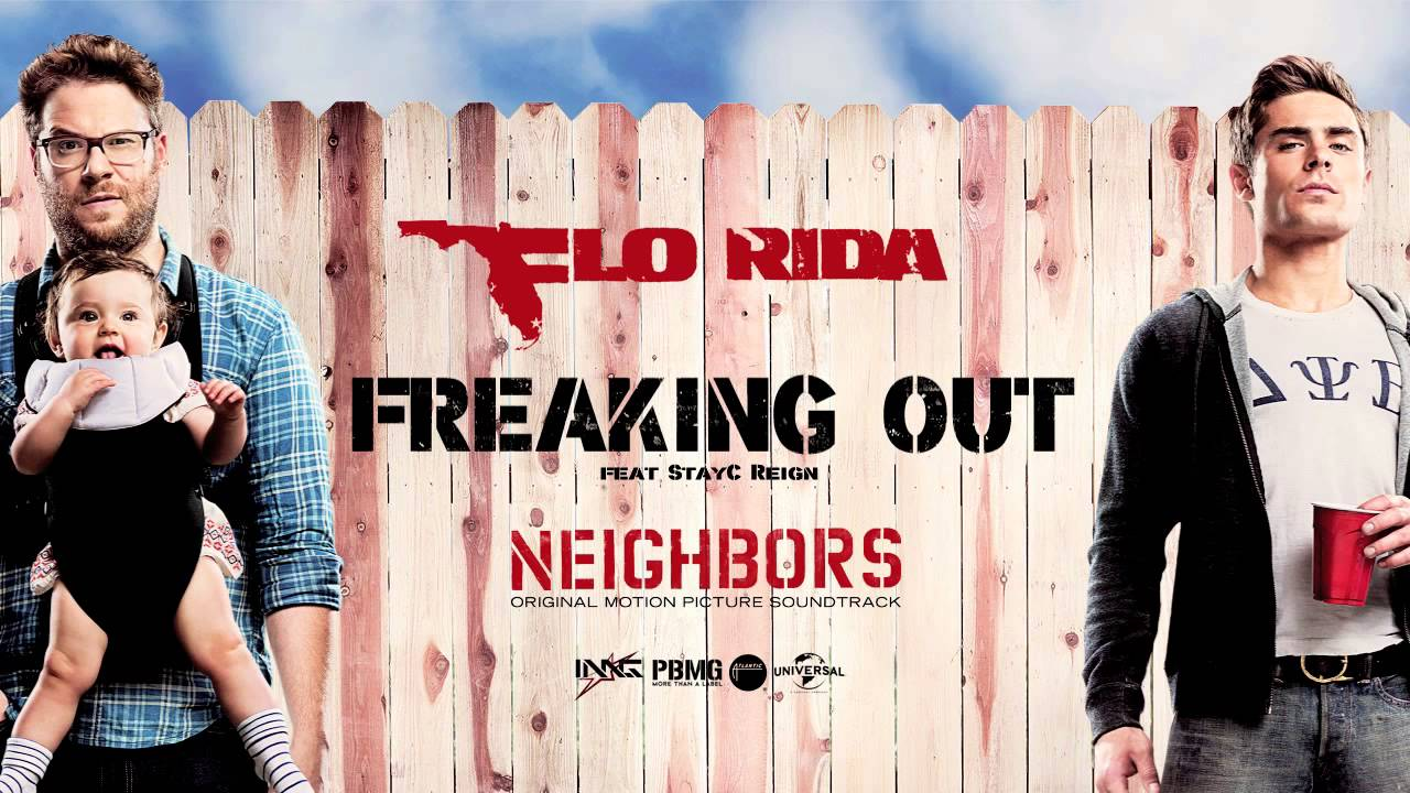Download Flo Rida - Freaking Out (feat. StayC Reign) [Official Audio]