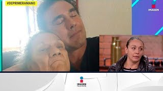¡Los cuidadores de la madre de Eduardo Yáñez dan su versión en el foro!   De Primera Mano