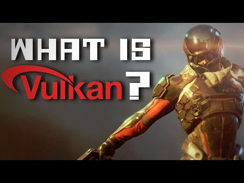 Vulkan SAVES PC Gaming? - The Know
