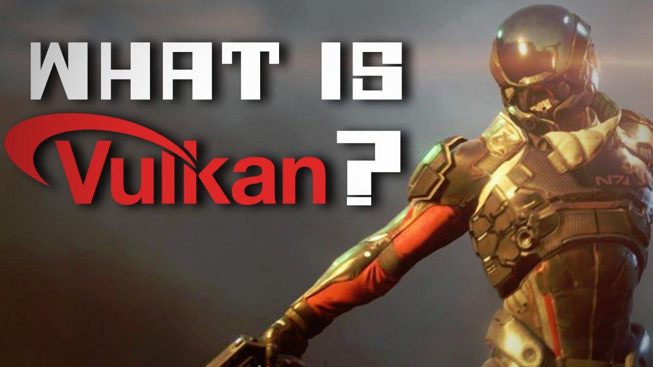 Vulkan Games