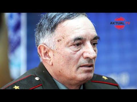 Армянский генерал: «Армения осталась одна, Россия не защитит нас»