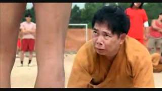 Shaolin Kickers part 5   german deutsch