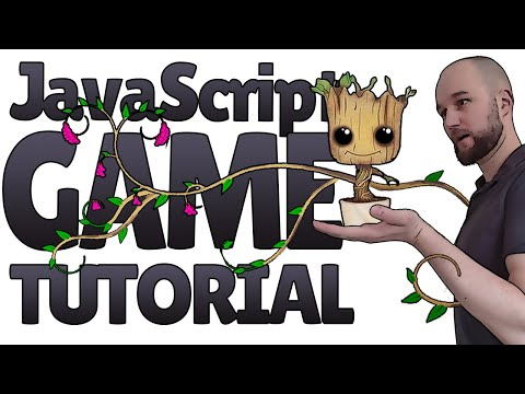 JavaScript Game Development Tutorial [How To Use Local Storage]