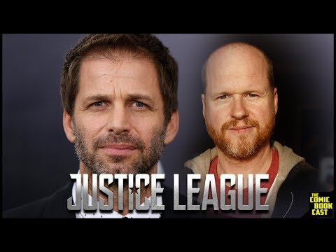 Joss Whedon Replacing Zack Snyder as Justice League Director after Family Tragedy