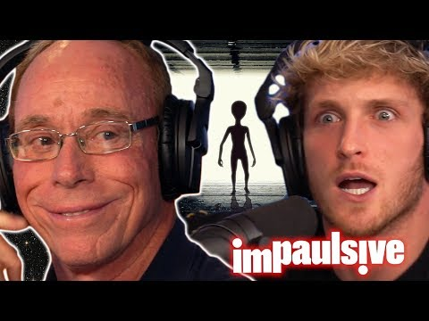 UFO EXPERT DR. GREER REVEALS FIRST EVER PHOTO OF AN ALIEN - IMPAULSIVE EP. 107