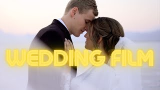 Nikki and Ben's Wedding Film