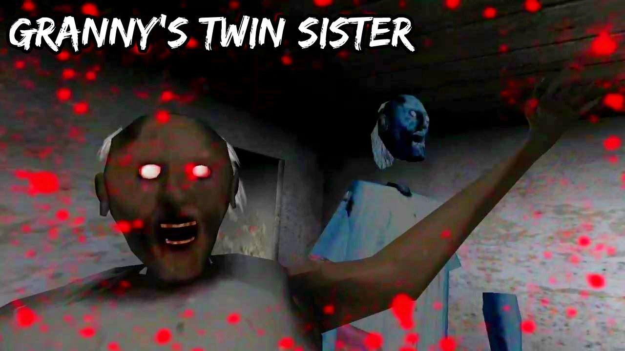 Granny's twin sister!! V 1.7.3
