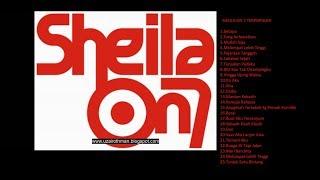 Gambar cover Nostalgia sheila on 7 lagu terpopuler