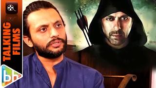 Tubelight Jitna Important Character Maine Abhi Tak Nahi Kiya Hai | Zeeshan Ayyub | Salman Khan