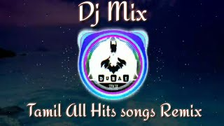 Dj Tamil remix # Tamil Remix kuthu songs # All hits songs collection | Durai Tech thumbnail