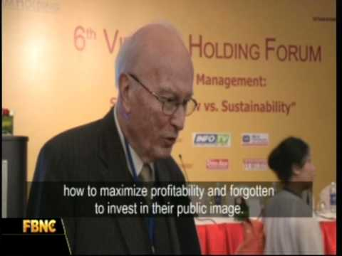 6th VietNam Holding Forum