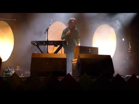 LA Priest, full set 1of4 live Green Man Festival, 22-08-2015, Brecon Beacons Wales