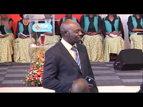 Prophet B Phiri - The Kingdom has come