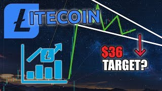 LITECOIN GIVES US ANSWERS  - LTC/BTC Price Update