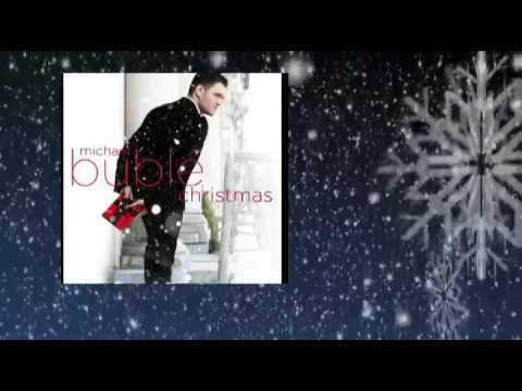 Michael Buble - Grown Up Christmas List