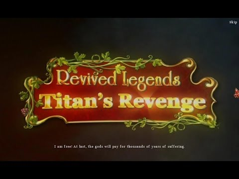 Revived Legends 2: Titan's Revenge Collector's Edition Gameplay & Free Download   HD 1080p