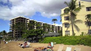 KS 360 Maui Beachfront Luxury Vacation Rental Corner Suite at the Ka