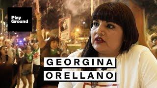 Georgina Orellano: p*ta y feminista.