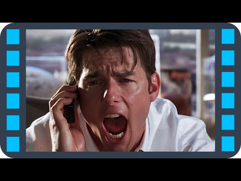 the ethical impications of the role of an arbitrator in the movie jerry maguire