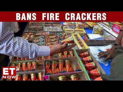 India Development Debate | SC Bans Firecrackers In Delhi-NCR | #CrackerCrackdown