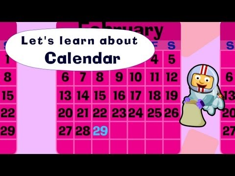 What Is A Leap Year - Calendar