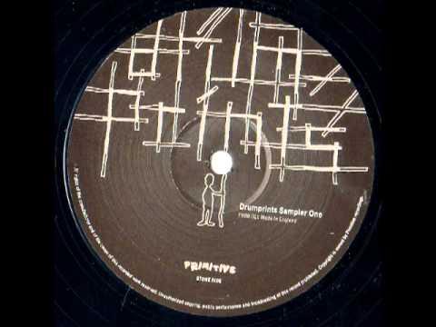 Unknown Artist - Drumprints Sampler One - Stone Side