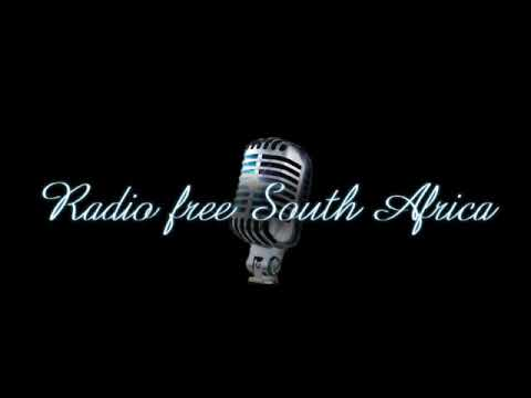 Radio Free South Africa with guest King Khoebaha Calvin Cornelius lll