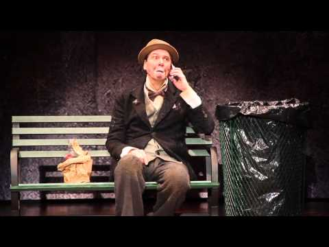 OLD HATS by Bill Irwin and David Shiner