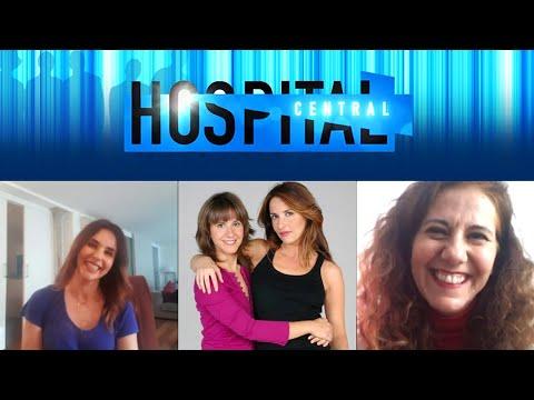 20 Años De 'Hospital Central' [3/4]: Hablamos De Maca & Esther Con Patricia Vico Y Fátima Baeza