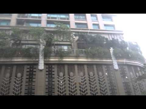 Typhoon Rammasun (Glenda) 16 July 2014 Manila