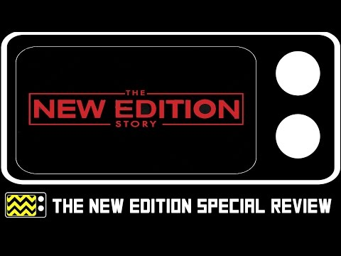 The New Edition Special Review & After Show with special guests! | AfterBuzz TV