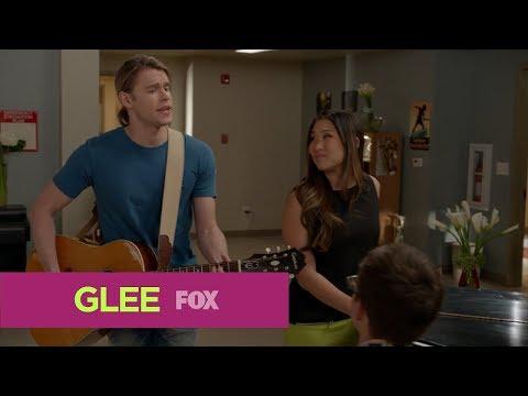 GLEE - Loser Like Me (Season 5) [Full Performance] HD