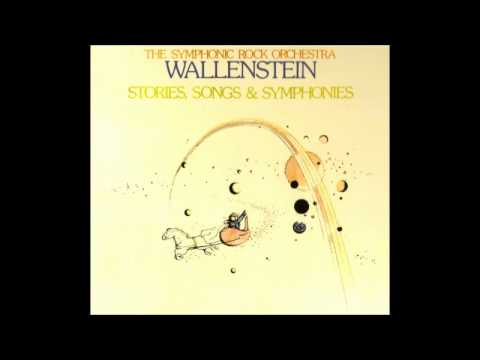 WALLENSTEIN -- Stories, Songs & Symphonies -- 1975.wmv