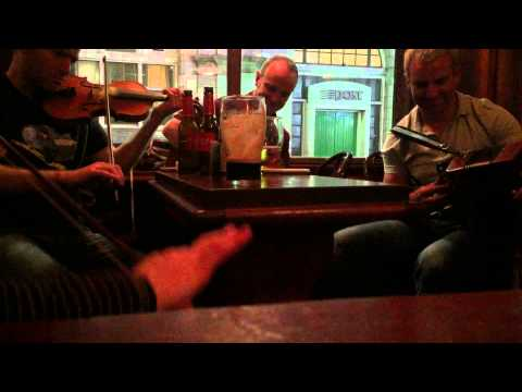 Irish music from Cork, Ireland.
