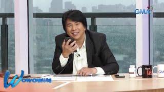 Wowowin: Inang may tatlong anak, bumuhos ang luha sa 'Tutok To Win'