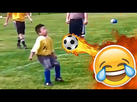 Thumbnail: BEST OF - TOP 100 SOCCER FOOTBALL FAILS 2016