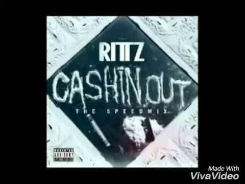 Rittz - Cashin Out SpeedMix (Official Audio)