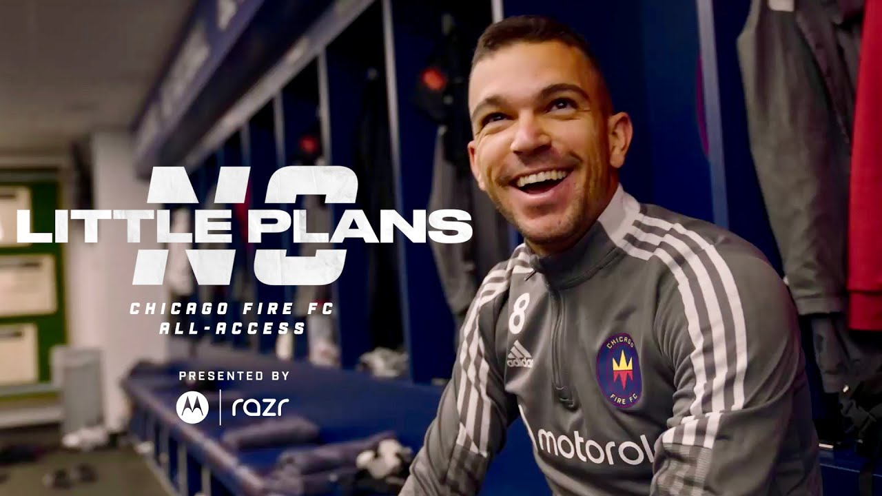 Chicago Fire vs. New England Revolution: Gameday Guide and ...