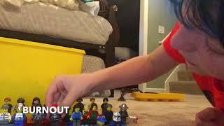 EP 20 | Lego Fortnite Skins
