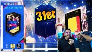 FIFA 19: 31er Pack Opening wird zur PRANK ESKALATION 😂😱