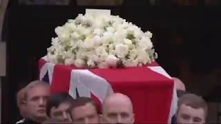 Kobe Bryant Funeral Service Open Casket