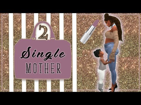 NEW LP 💋Single Mother 💋 #2- Tier