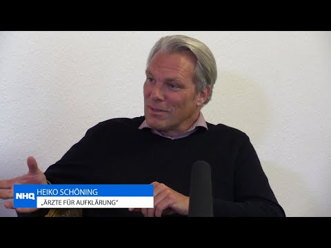 Heiko Schöning im Gespräch über die Folgen des Lockdowns