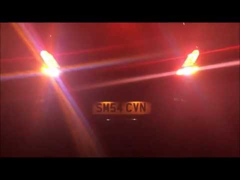 Vauxhall/Opel Astra H MK5 LED Lights DNA