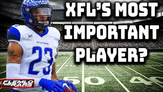 XFL Has HIGHEST Attendance Numbers Yet in Week 3! Why This 1 Player is KEY for the XFL's Future!