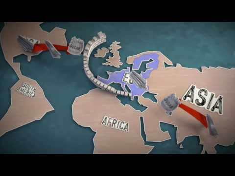 BREXIT THE MOVIE - HOW THE E.U. WRECKED EUROPE